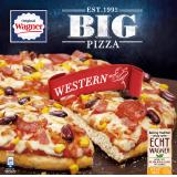 Original Wagner Big Pizza Western