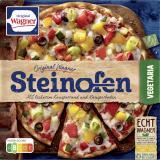 Original Wagner Steinofen Pizza Vegetaria, Grillgemüse, vegetarisch, tiefgefroren