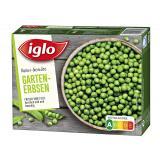Iglo FeldFrisch Gartenerbsen