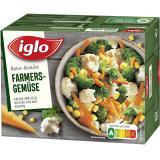 Iglo FeldFrisch Farmers Gemüse