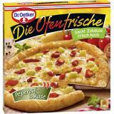 Dr. Oetker Die Ofenfrische Pizza Peperoni-3 Käse