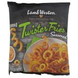 Lamb Weston Twister Fries
