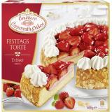 Coppenrath & Wiese Festtagstorte Erdbeer