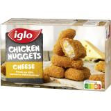 Iglo Gold Chicken Nuggets Cheese