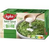 Iglo Rahm-Spinat