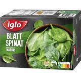 Iglo Blatt-Spinat