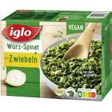 Iglo Würz-Spinat