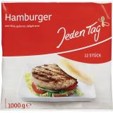 Jeden Tag Hamburger