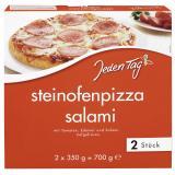 Jeden Tag Steinofenpizza Salami