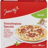 Jeden Tag Steinofenpizza Speciale