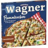 Original Wagner herzhafter Flammkuchen, Bauernart