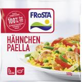 Frosta Hähnchen Paella nach Valencia Art