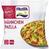 Frosta Hähnchen Paella