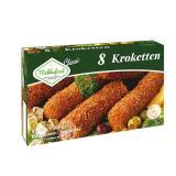 Mekkafood Rindfleisch Kroketten