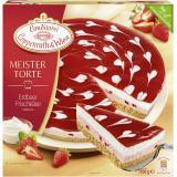 Coppenrath & Wiese Meistertorte Erdbeer-Frischkäse