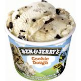 Ben & Jerry's Cookie Dough Eis