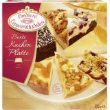 Coppenrath & Wiese Feinste Kuchen Bunte Kuchen-Platte