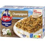 Iglo Schlemmer-Filet Champignon