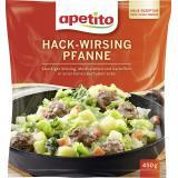 Apetito Hack-Wirsing-Pfanne