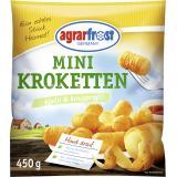 Agrarfrost Mini Kroketten