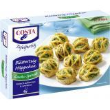 Costa Blätterteig-Häppchen Lachs-Spinat