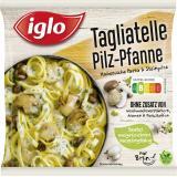 Iglo Gerührt & Verführt Tagliatelle Pilz-Pfanne