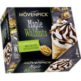 Mövenpick Eis Signature Maple Walnuts Multipackung