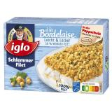 Iglo Schlemmer-Filet à la Bordelaise leicht & lecker