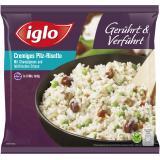 Iglo Gerührt & Verführt Cremiges Pilz-Risotto