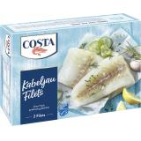 Costa Atlantische Kabeljau Filets