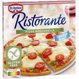 Dr. Oetker Ristorante Pizza Mozzarella Glutenfrei