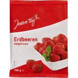 Jeden Tag Erdbeeren