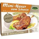 Fleisch-Krone Mini-Haxer vom Schwein