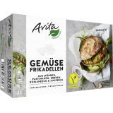 Avita Gemüse-Frikadellen
