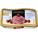Mövenpick Eis Creation des Jahres Crème Kirsche