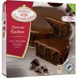 Coppenrath & Wiese Lust auf Kuchen Hot Chocolate Brownie