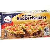 Original Wagner Steinofen Bäckerkruste Schinken