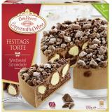 Coppenrath & Wiese Festtagstorte Windbeutel-Schokolade