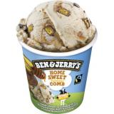 Ben & Jerry's Home Sweet Honey Comb