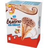 Kinder Bueno Ice Cream Hörnchen
