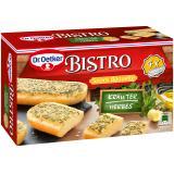 Dr. Oetker Bistro Snack Baguette Kräuter