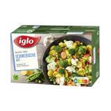 Iglo Gemüse-Ideen schwedisch