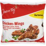 Jeden Tag Chicken-Wings