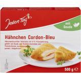 Jeden Tag Hähnchen Cordon-Bleu
