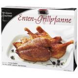 Wichmann's Enten-Grillpfanne