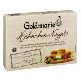Goldmarie Hähnchen-Nuggets