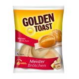 Golden Toast Meisterbrötchen