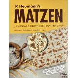 P. Heumann`s Matzen