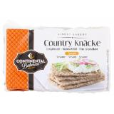 Continental Bakeries Country Knäcke Sesam