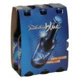 Frankenheim Blue Altbier mit Cola